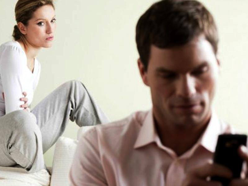 خیانت همسران و راه های درمان آن